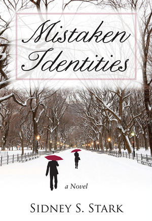 Mistaken Identities cover